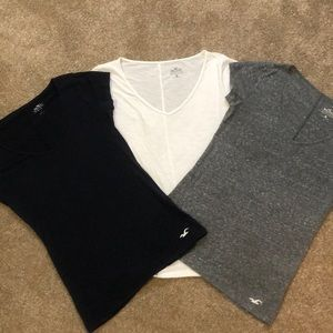 Hollister Must Haves Lot